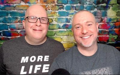 Episode 143 – Brandilyn's Audiobook Recs + NYC Theater Trip Roundup