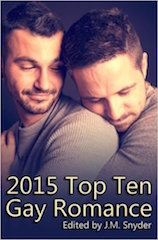 2015Top10Gay Romance