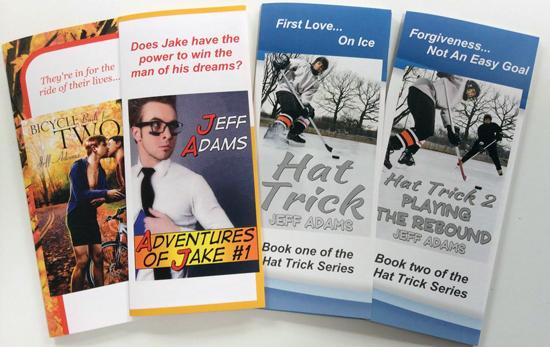GRL Brochures