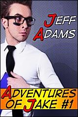 Adventures of Jake