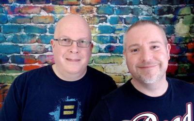 Diversity & Romance – BGFP #132
