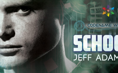 """Schooled"" Blog Tour Begins May 1"