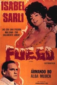 Fuego_poster