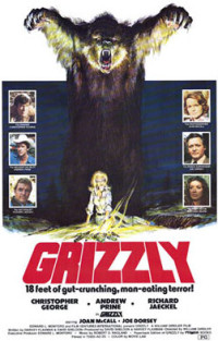 Cool Cinema Trash: Grizzly (1976)