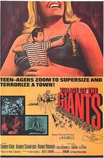 Cool Cinema Trash: Village of the Giants (1965)