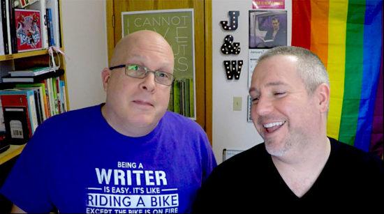 Jordan L. Hawk: The Interview – BGFP episode 68