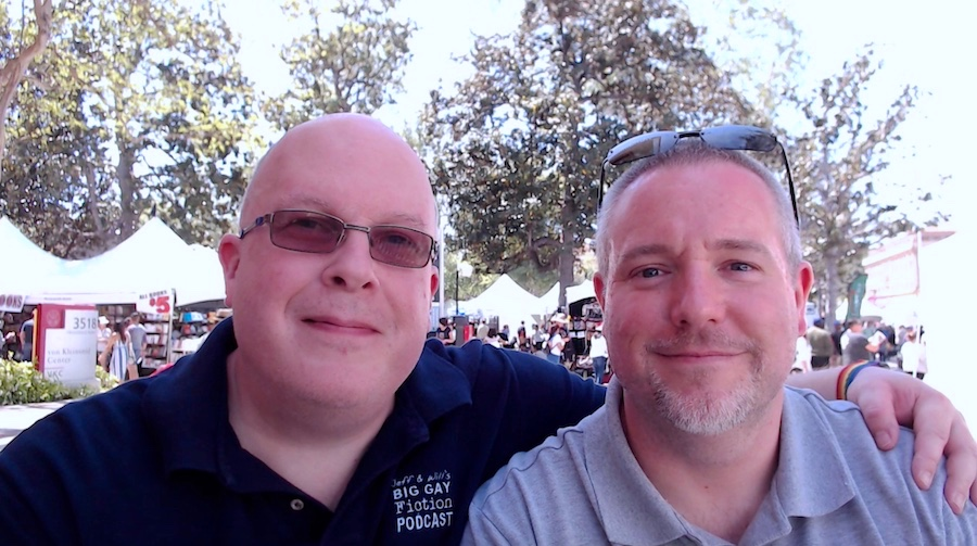 Live From Los Angeles – BGFP episode 133