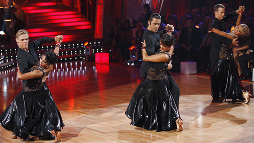 Dancing With the Stars: Team Tango