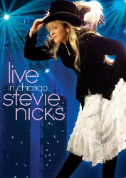 Stevie Nicks Live in Chicago