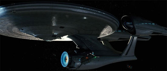 Star Trek's Enterprise