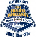 Chelsea Challenge 2009