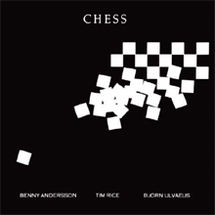 Chess Concept Album