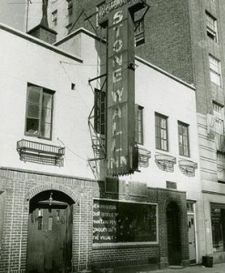 Stonewall in 1969