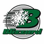 Blizzard hockey