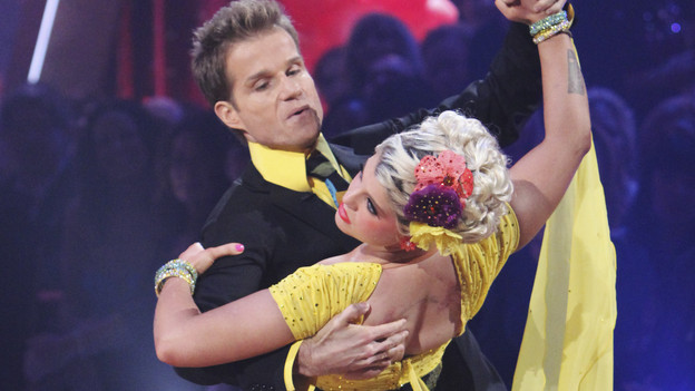 Kelly, Louis and the Quickstep