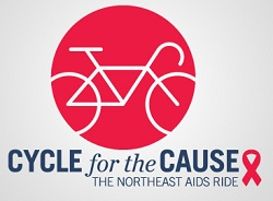 Cycle for the Cause: The Northeast AIDS Ride