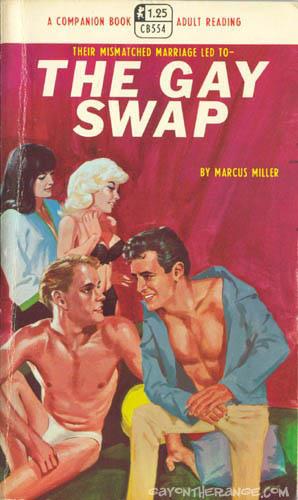 Gay son swap