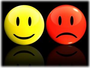 Happy & Sad