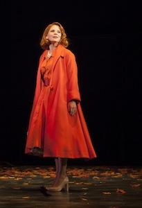 Kelli O'Hara in Far From Heaven