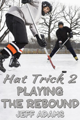 Return to HAT TRICK 2: PLAYING THE REBOUND page