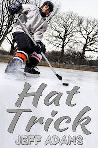 Hat Trick by Jeff Adams