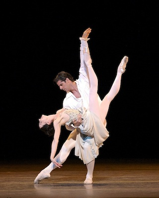 American Ballet Theatre: Manon