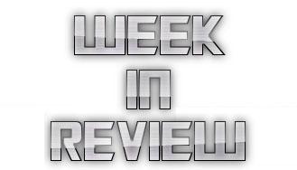 Week in Review – 7/3/2015
