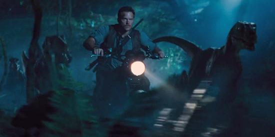 JurassicWorld-Cycles