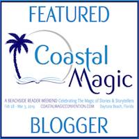 Coastal Magic 2019 Featured Blogger