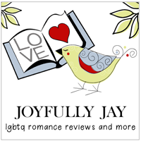 Joyfully Jay LGBTQ Reviews Link