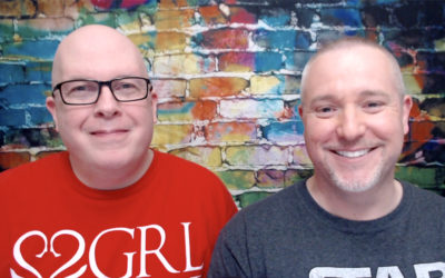 """Episode 187 – """"Red, White & Royal Blue"""" with Casey McQuiston"""