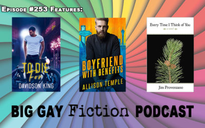 """Episode 253 – A Trip to """"Joker's Sin"""" with Davidson King"""