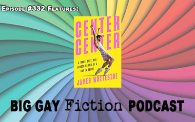 Episode 332 – At the Ballet with James Whiteside