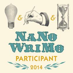 NaNoWriMo-2014