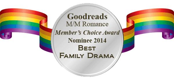 Goodreads - Family Drama