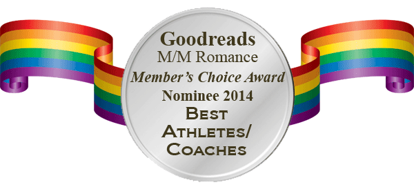 Goodreads - Best Athletes