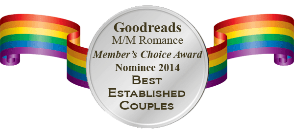 Goodreads - Established Couples