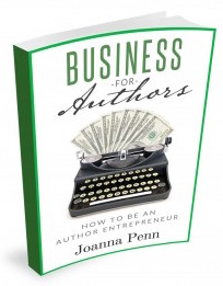 BusinessForAuthors_JoannaPenn