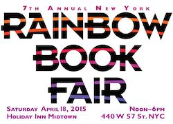 Rainbow Book Fair