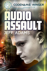 Audio Assault by Jeff Adams