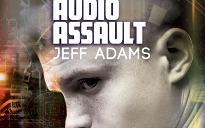 """Audio Assault"" Blog Tour Begins November 21, Features Excerpts & Prizes"