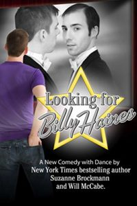 Looking for Billy Hanes by Suzanne Brockmann