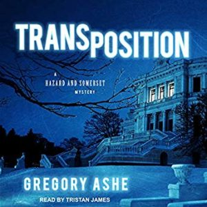 Transposition by Gregory Ashe