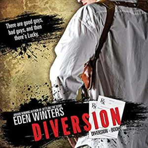 Diversion by Eden Winters, narrated by Darcy Stark