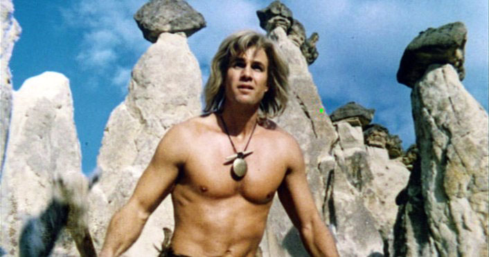 Cool Cinema Trash: Yor the Hunter From the Future (1983)