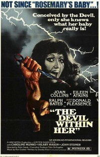 Cool Cinema Trash: The Devil Within Her (1975)