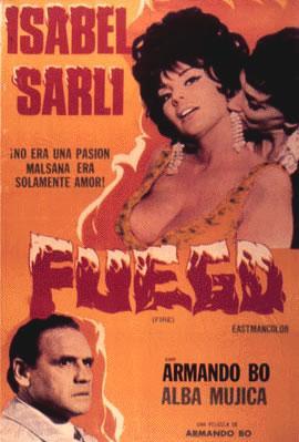 Cool Cinema Trash: Fuego (1969)