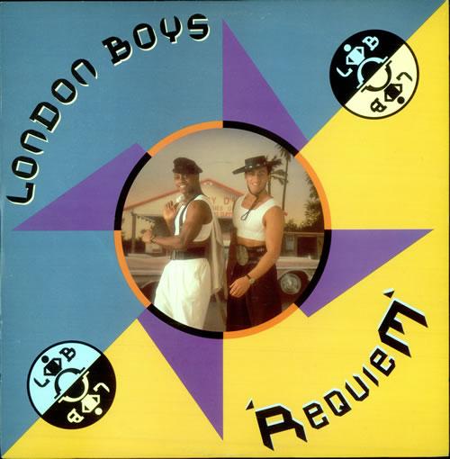 London Boys 4 Eva!