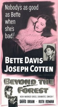 Cool Cinema Trash: Beyond the Forest (1949)