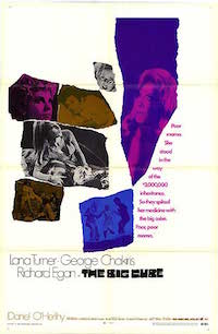 Cool Cinema Trash: The Big Cube (1969)
